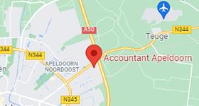 Accountant in Apeldoorn
